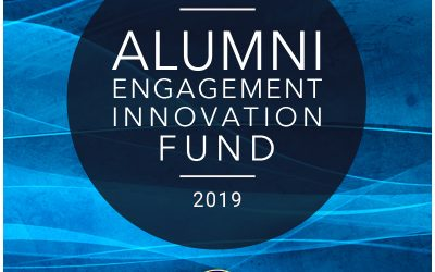 Alumni Engagement Innovation Fund 2019