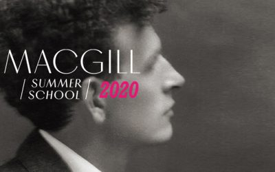 MacGill Summer School Offer for IUSA Members