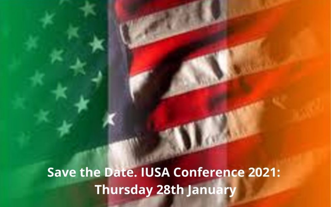 IUSA Conference: Save the Date 28th January 2020