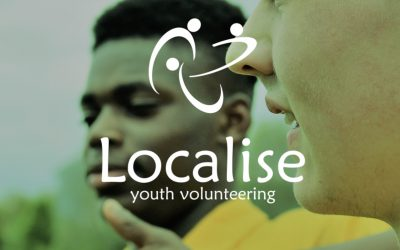 IUSA Charity Partner: Localise